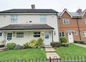 3 bed town house for sale in London Road, Aston Clinton, Aylesbury HP22