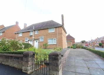 Thumbnail 3 bed semi-detached house for sale in Nally Drive, Bilston