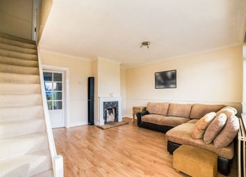 Thumbnail 3 bed terraced house for sale in Haggerston Road, Borehamwood
