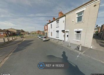 Thumbnail 3 bed terraced house to rent in Rosamond Street Hull, Hull
