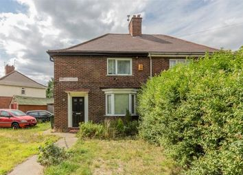 Thumbnail 3 bed semi-detached house for sale in Wolsey Avenue, Intake, Doncaster