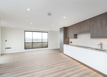 The Curtis Building, 26-28 Paddenswick Road, London W6. 2 bed flat