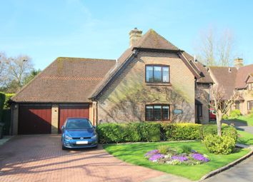 4 bed detached house for sale in The Spinney, Bramdean, Alresford SO24