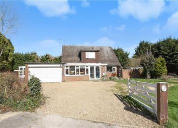 Thumbnail 5 bed detached house for sale in Brookside Avenue, Wraysbury, Staines-Upon-Thames