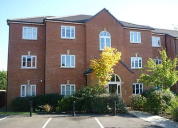 Thumbnail 2 bedroom flat to rent in Vanguard Close, Elton, Bury