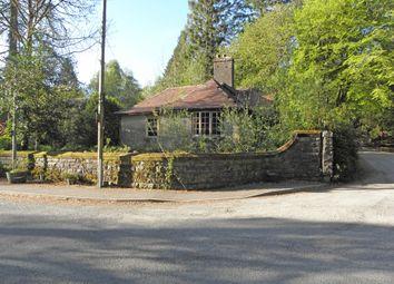 Thumbnail Land for sale in Gate House, Glencoe
