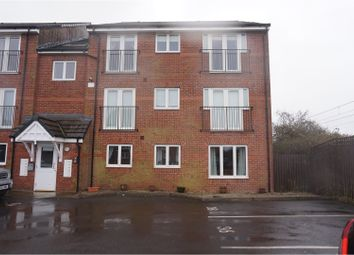 Thumbnail 2 bed flat for sale in Oakwood Grove, Radcliffe