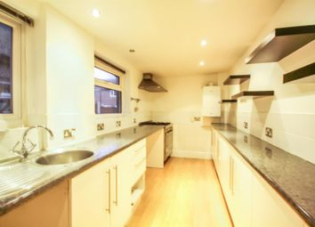 Thumbnail 2 bed terraced house to rent in Curzon Street, Netherfield, Nottingham