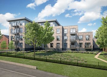 "Thumbnail 1 bed flat for sale in ""The Luna Apartments"" at Newmans Lane, Loughton"