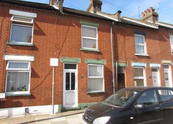 Thumbnail 2 bed terraced house for sale in New Town Street, Luton