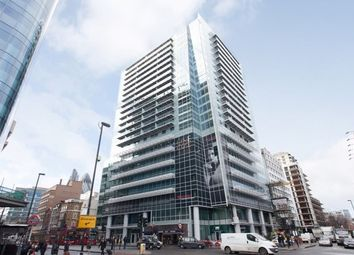 Thumbnail Studio for sale in One Commercial Street, Crawford Building, Aldgate