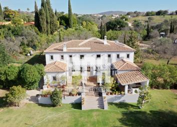 Thumbnail 5 bed villa for sale in Almancil, Loulé, Central Algarve, Portugal