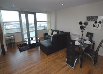 Thumbnail 2 bedroom flat to rent in West Wear Street, Sunderland, Tyne And Wear