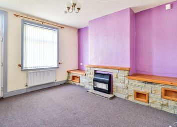 Thumbnail 2 bed terraced house for sale in Rosemount Avenue, Barnoldswick, Lancashire, .