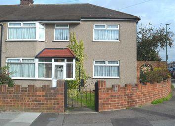 Thumbnail 4 bedroom property for sale in Chastilian Road, Crayford, Dartford