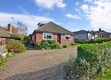 Thumbnail 4 bed bungalow for sale in Silver Hill Road, Willesborough, Ashford, Kent