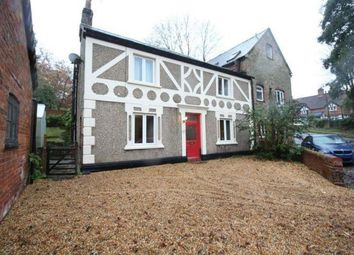 Thumbnail 2 bed maisonette to rent in Liphook Road, Haslemere