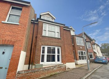 Thumbnail 4 bed terraced house for sale in York Terrace, Cromer