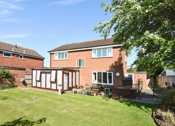 Thumbnail 4 bed detached house for sale in Wantage, Oxfordshire