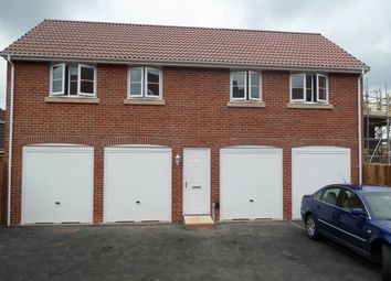 Thumbnail 2 bed flat to rent in Dingley Lane, Yate, Bristol