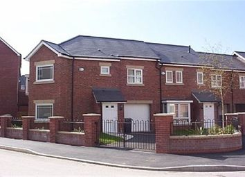 Thumbnail 5 bed property to rent in Mackworth Street, Manchester