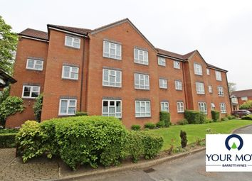 Thumbnail 1 bed flat for sale in The Spinney, Street Lane, Moortown, Leeds