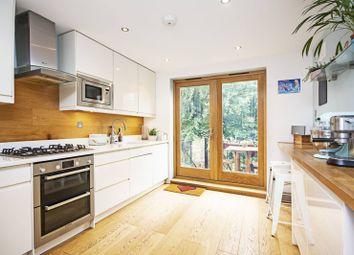 Fassett Road, Hackney, London E8. 3 bed property for sale