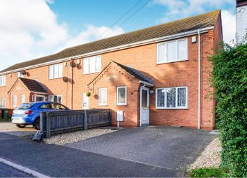 Thumbnail 2 bed end terrace house for sale in Moat Lane, South Killingholme