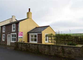 Thumbnail 3 bed detached house for sale in West House, Westnewton, Wigton