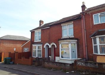 Thumbnail 4 bed terraced house for sale in Forster Road, Southampton