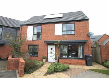 Thumbnail 3 bed semi-detached house for sale in Barn Meadow Close, Birmingham