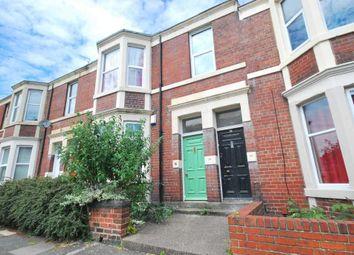Thumbnail 2 bedroom flat to rent in Shortridge Terrace, Jesmond, Newcastle Upon Tyne