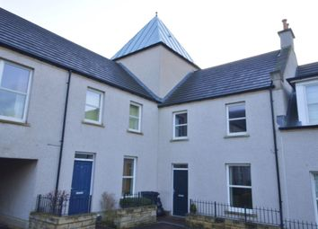 Thumbnail 3 bedroom terraced house for sale in Maltings Road, Kirkcaldy