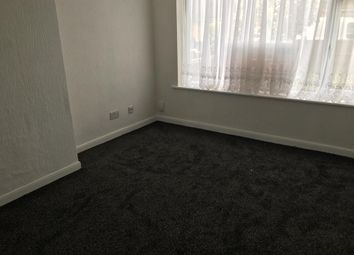 Thumbnail 1 bed semi-detached house to rent in Thomson Close, Leicester