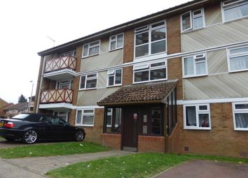 Thumbnail 3 bedroom flat for sale in Westerdale, Luton