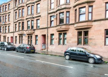 Thumbnail 2 bed flat for sale in Petershill Road, Springburn, Glasgow