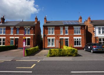 Thumbnail 3 bed semi-detached house for sale in Western Road, Derby