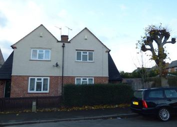 Thumbnail 3 bedroom semi-detached house for sale in Morley Street, Derby, Derbyshire