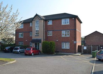 Thumbnail 2 bed flat for sale in Station Road, Handforth, Wilmslow