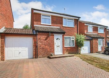 Thumbnail 3 bed detached house for sale in 23 Pegasus Way, East Grinstead, West Sussex