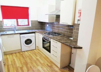 Thumbnail 5 bed terraced house to rent in Chatham Court, Burton Road, Withington, Manchester