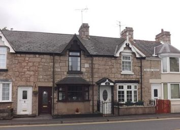 Thumbnail 2 bed property to rent in New York Terrace, Market Street, Abergele