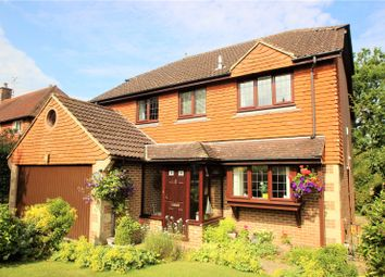 Thumbnail 4 bed detached house for sale in Ashdown Road, Forest Row