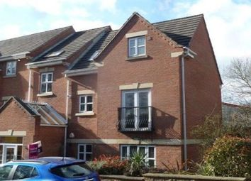 Thumbnail 3 bedroom flat to rent in Limestone Rise, Mansfield