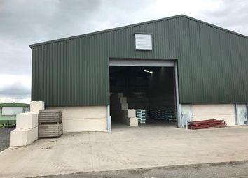 Thumbnail Light industrial to let in Bryn Y Plentyn Farm, Oswestry, Shropshire