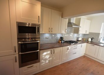 Thumbnail 4 bed end terrace house for sale in Teewell Avenue, Staple Hill, Bristol