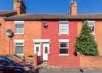 Thumbnail 3 bed terraced house for sale in Newcomen Road, Wellingborough