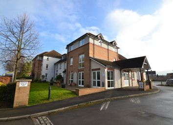 Thumbnail 2 bed flat for sale in Cheltenham Road, Bishops Cleeve, Cheltenham