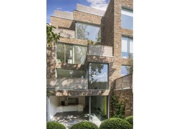 Thumbnail 5 bed property for sale in College Crescent, Belsize Park, London