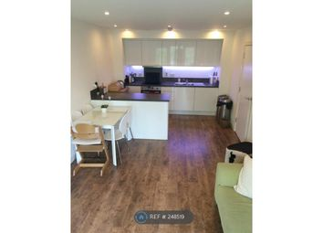 Thumbnail 2 bed flat to rent in Severn House, London